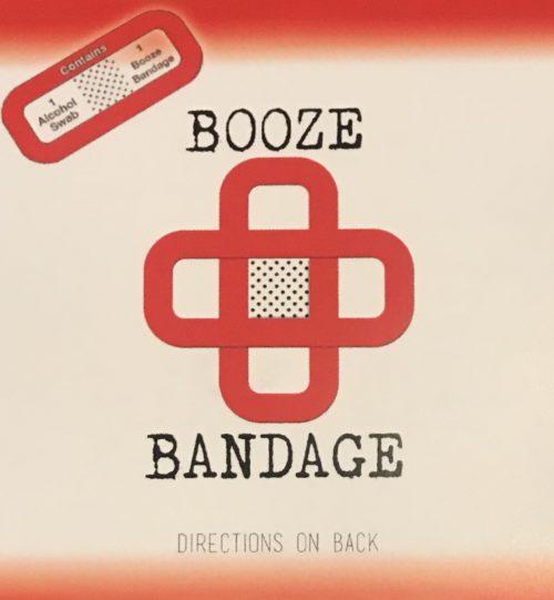 Booze Bandage